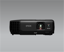 爱普生Epson CB-W15 多媒体高清液晶商务全能投影机